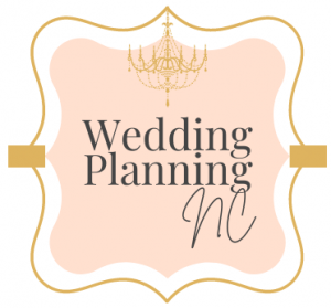 Wedding Rentals NC LOGO